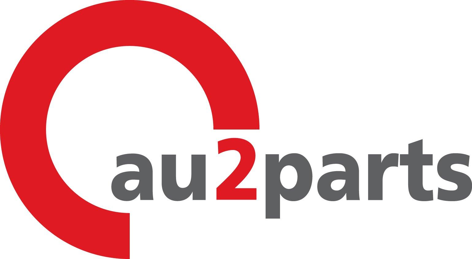 Au2parts er sponsor for Skensved Fodbold Afdeling